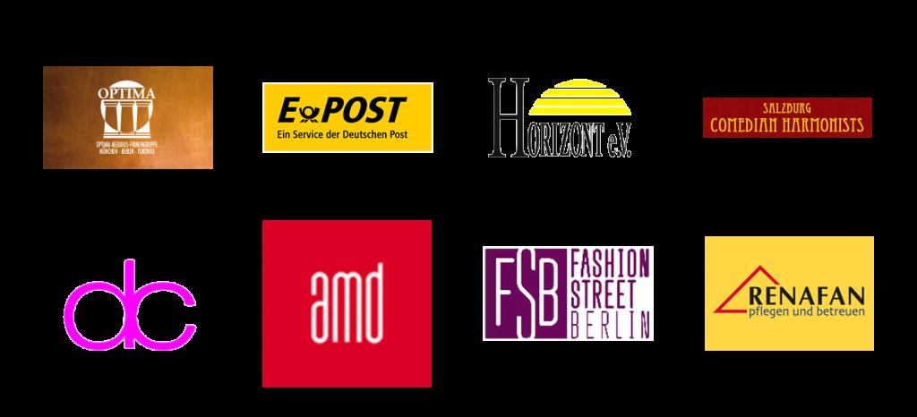 Logos gesammelt PNG3